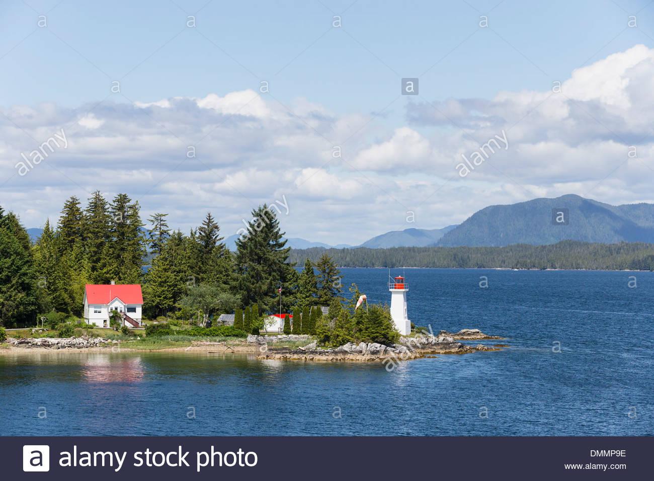 Vancouver Island Port Hardy