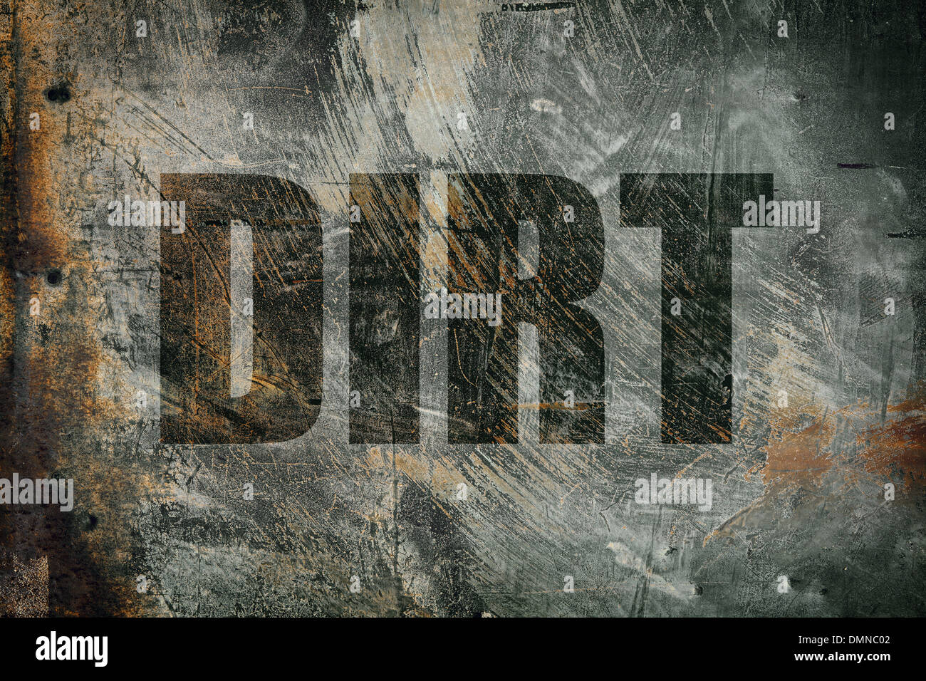 dirt - Stock Image