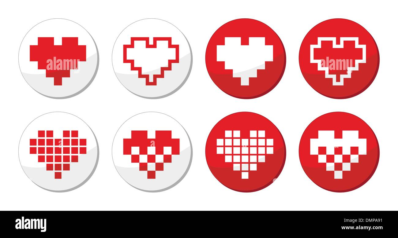 Dating App Icons High Resolution Stock Photography And Images Alamy