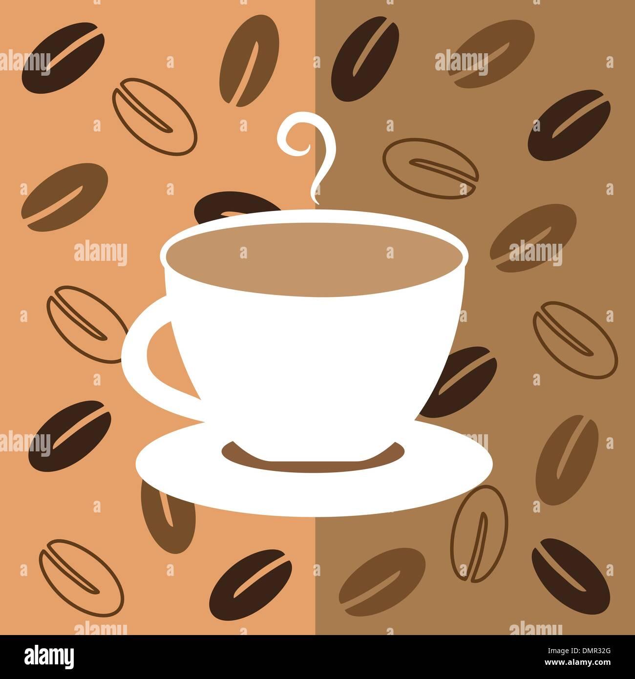 ae2573dd899 Coffee Bean Swirls Stock Photos & Coffee Bean Swirls Stock Images ...