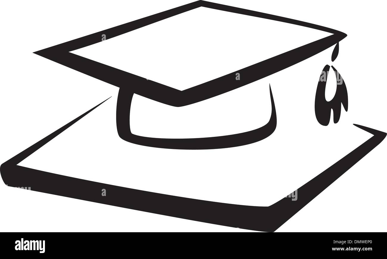 Bachelor Degree Stock Vector Images Alamy