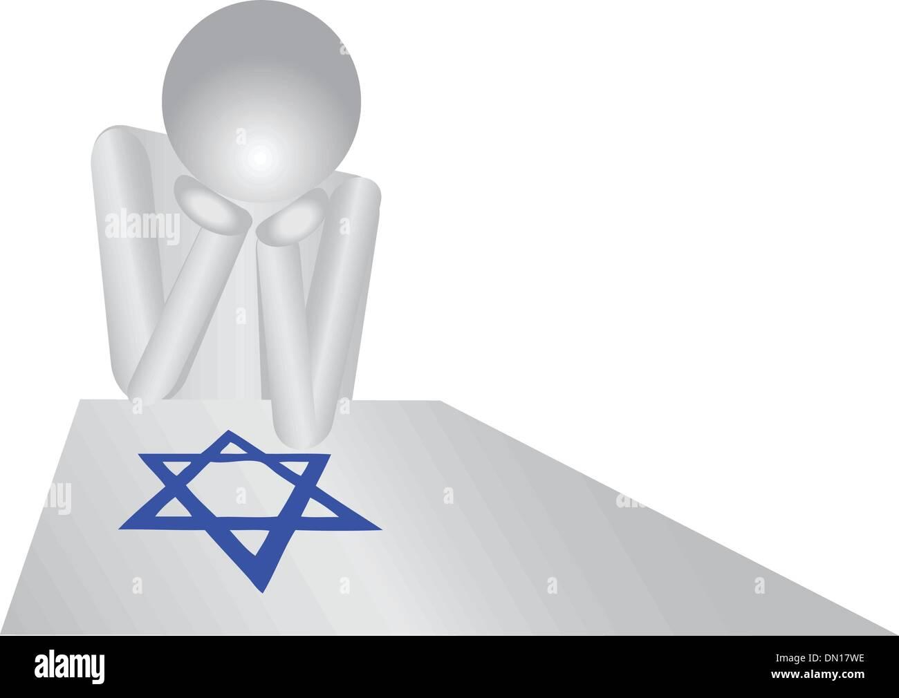 Religion Judaism - Stock Image