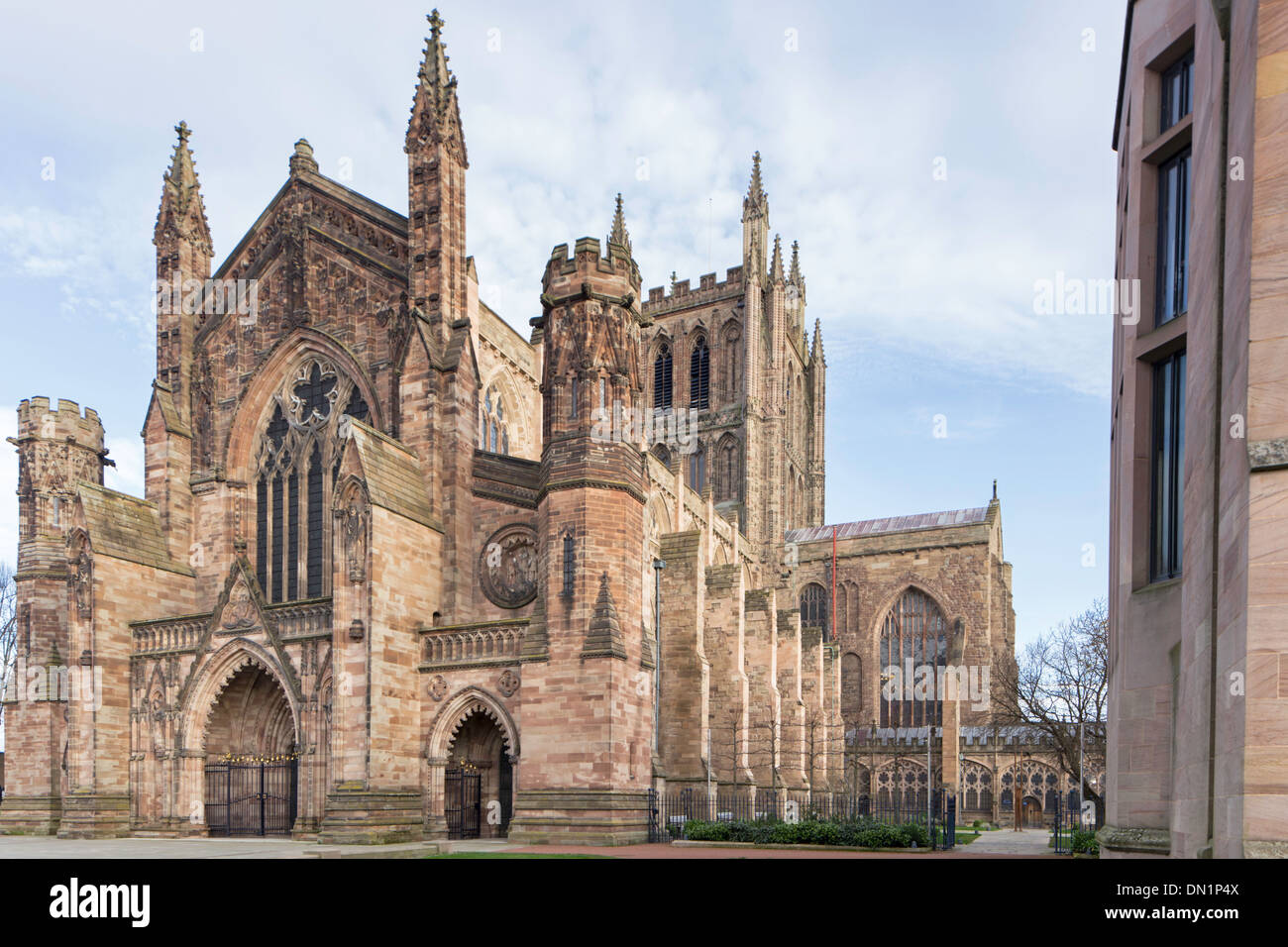 Pictures of hereford cathedral