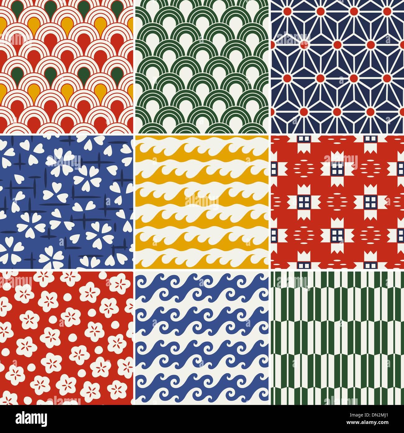 Kimono Wallpaper Stock Photos & Kimono Wallpaper Stock Images - Alamy