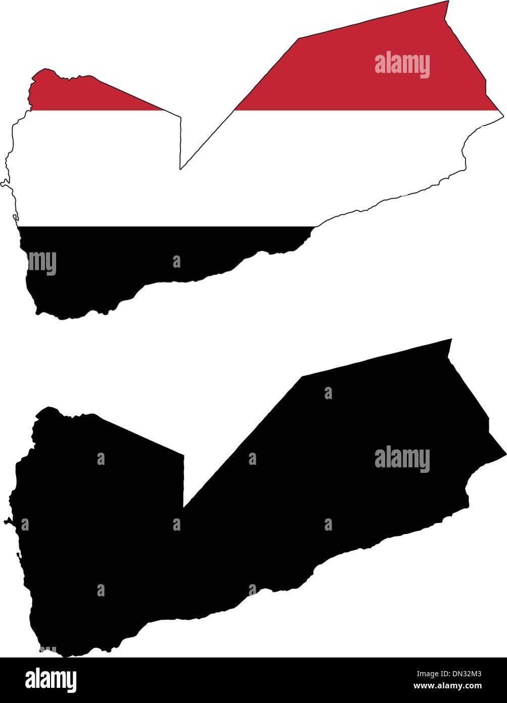 Yemen - Stock Image