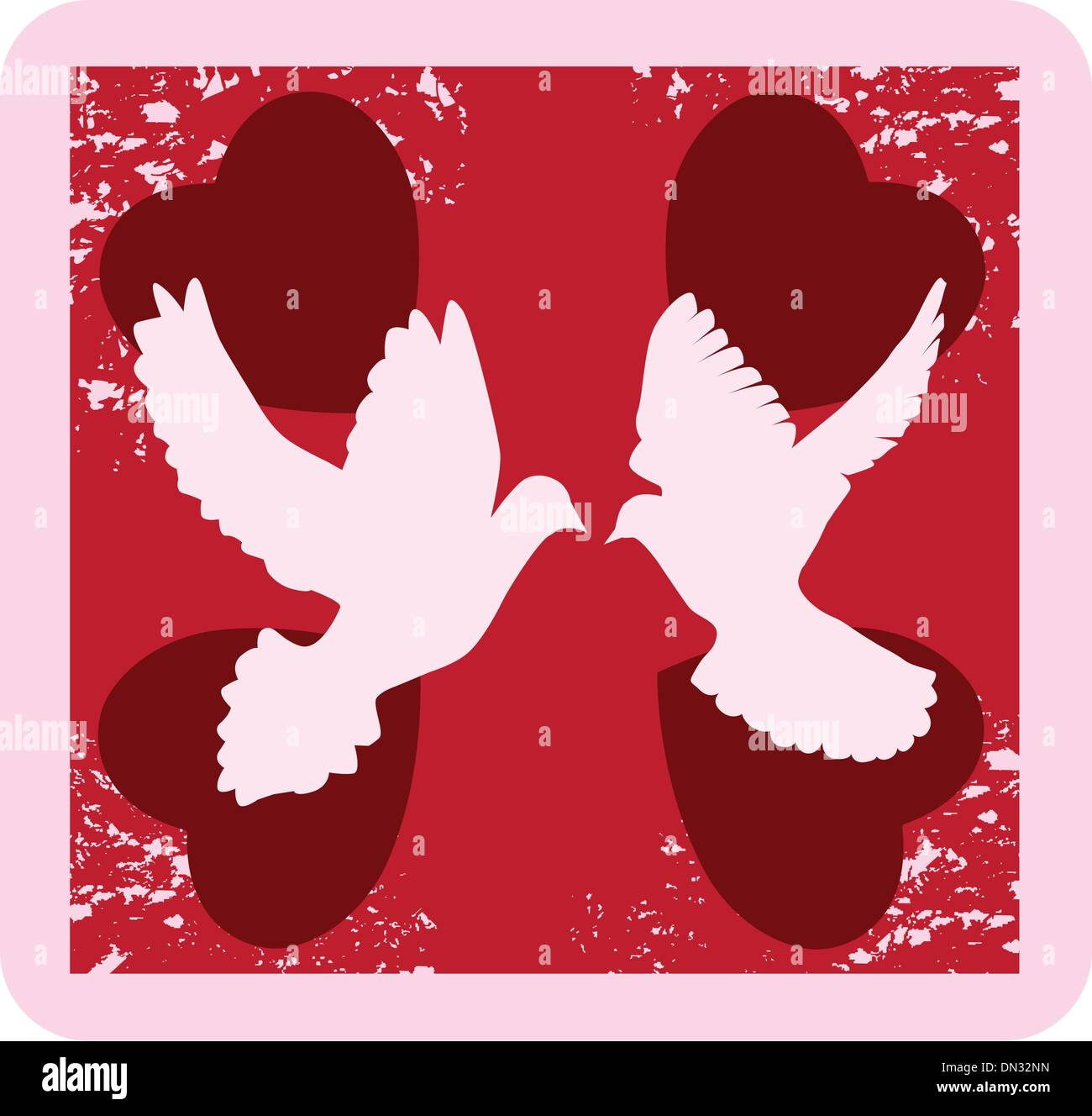 Wedding Doves Stock Photos & Wedding Doves Stock Images - Alamy