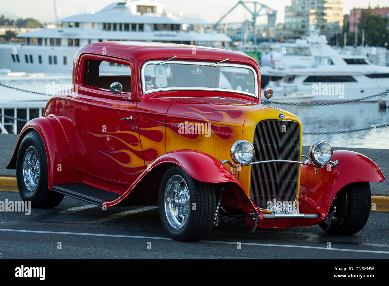 Ford Coupe Stock Photos & Ford Coupe Stock Images - Alamy