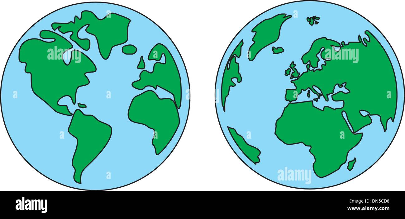 Map Placeholder Dark Symbol: Map Of Europe Hand Drawn Stock Photos & Map Of Europe Hand
