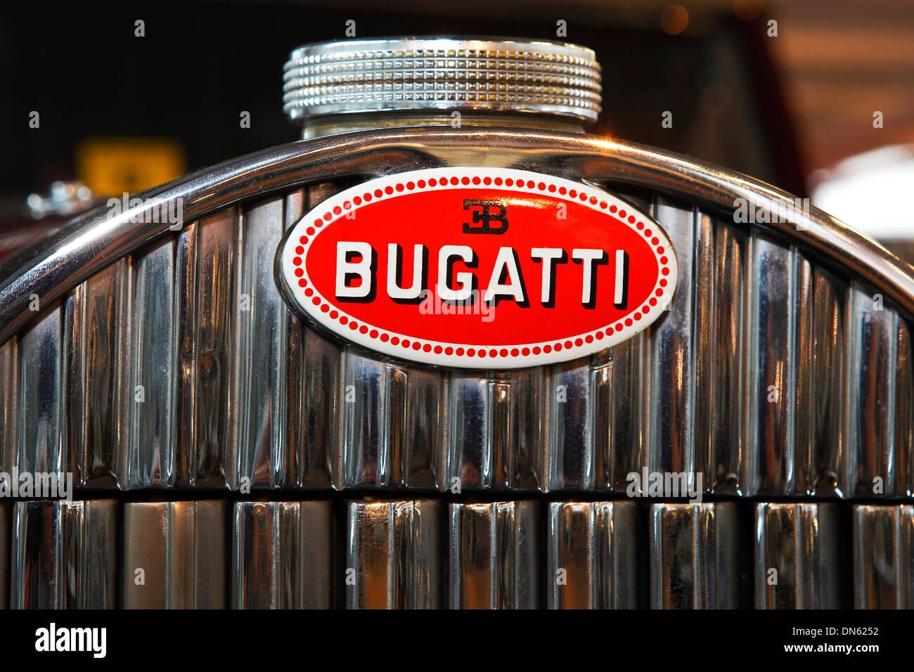 bugatti logos stock photos bugatti logos stock images alamy
