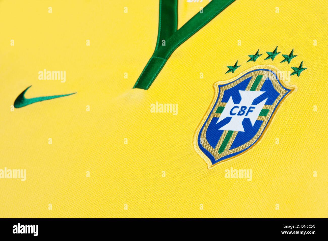 Brasil - Stock Image