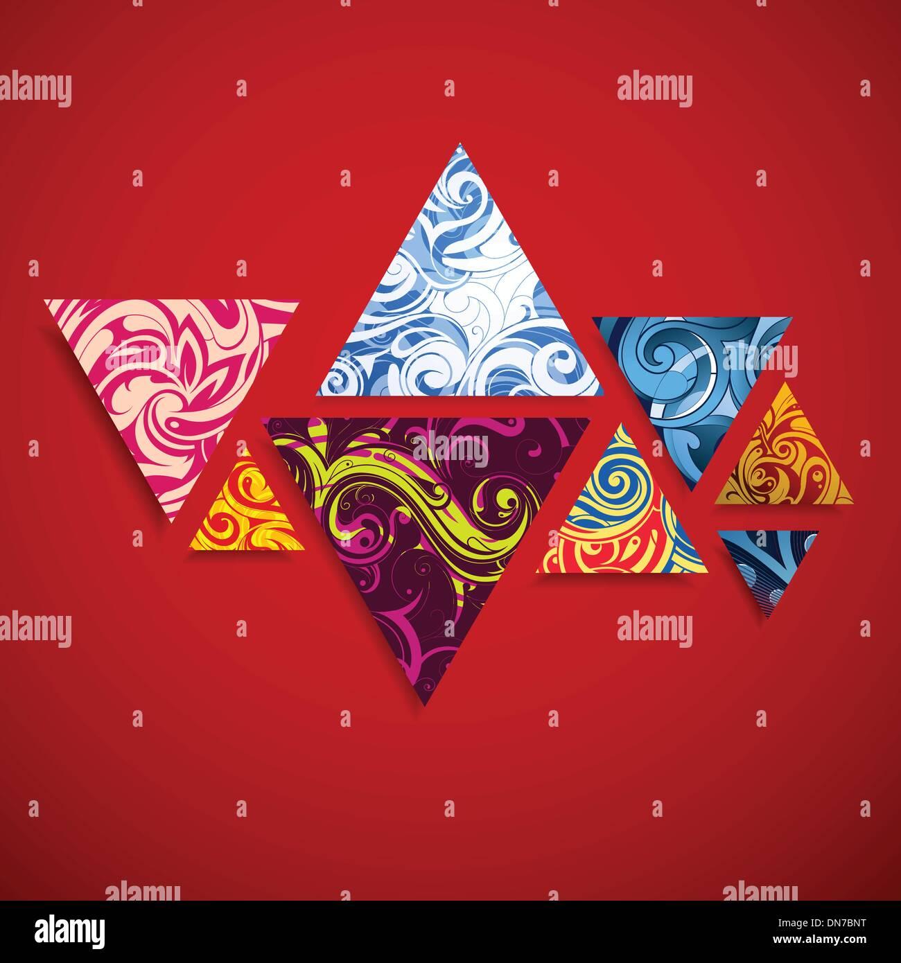Graphic design - Stock Image