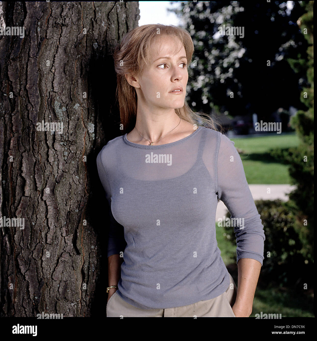 Sept. 23, 1999 - K17803CM.BLACK AND BLUE.TV-FILM STILL.SUPPLIED BY    MARY STUART MASTERSON(Credit Image: © Globe Stock Photo