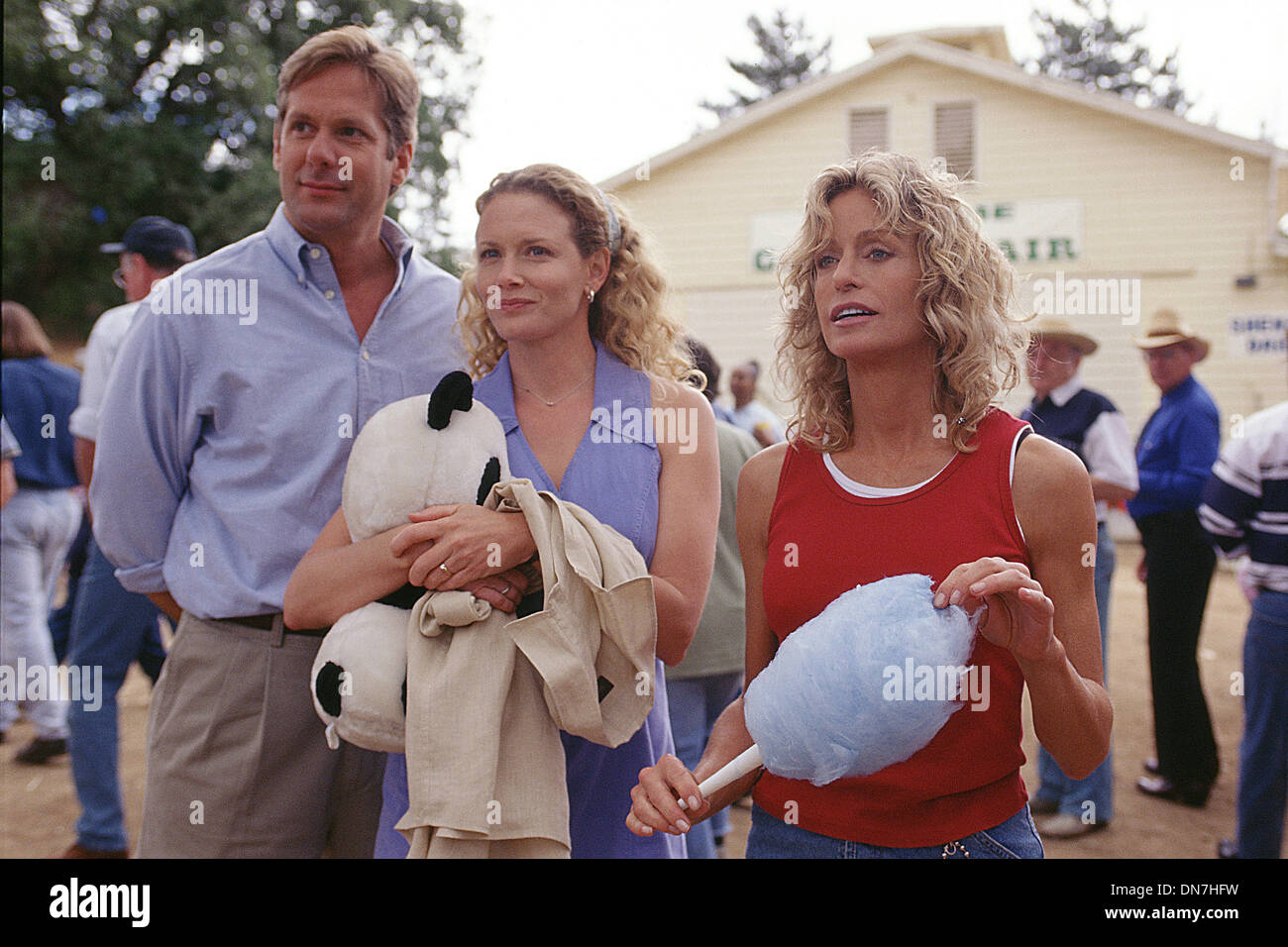 Aug. 17, 1999 - K17803CM.SILK HOPE.TV-FILM STILL.SUPPLED BY GLOVE ...