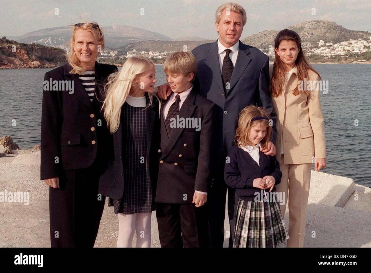 Athina Onassis Stock Photos Amp Athina Onassis Stock Images