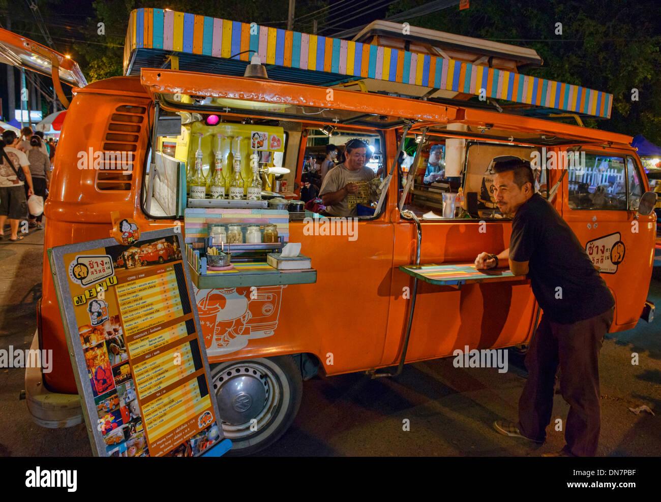 San Clemente Food Truck