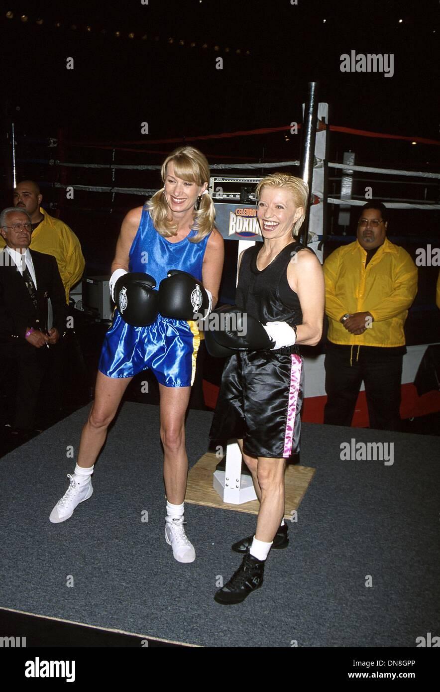 Celebrity Boxing - Wikipedia