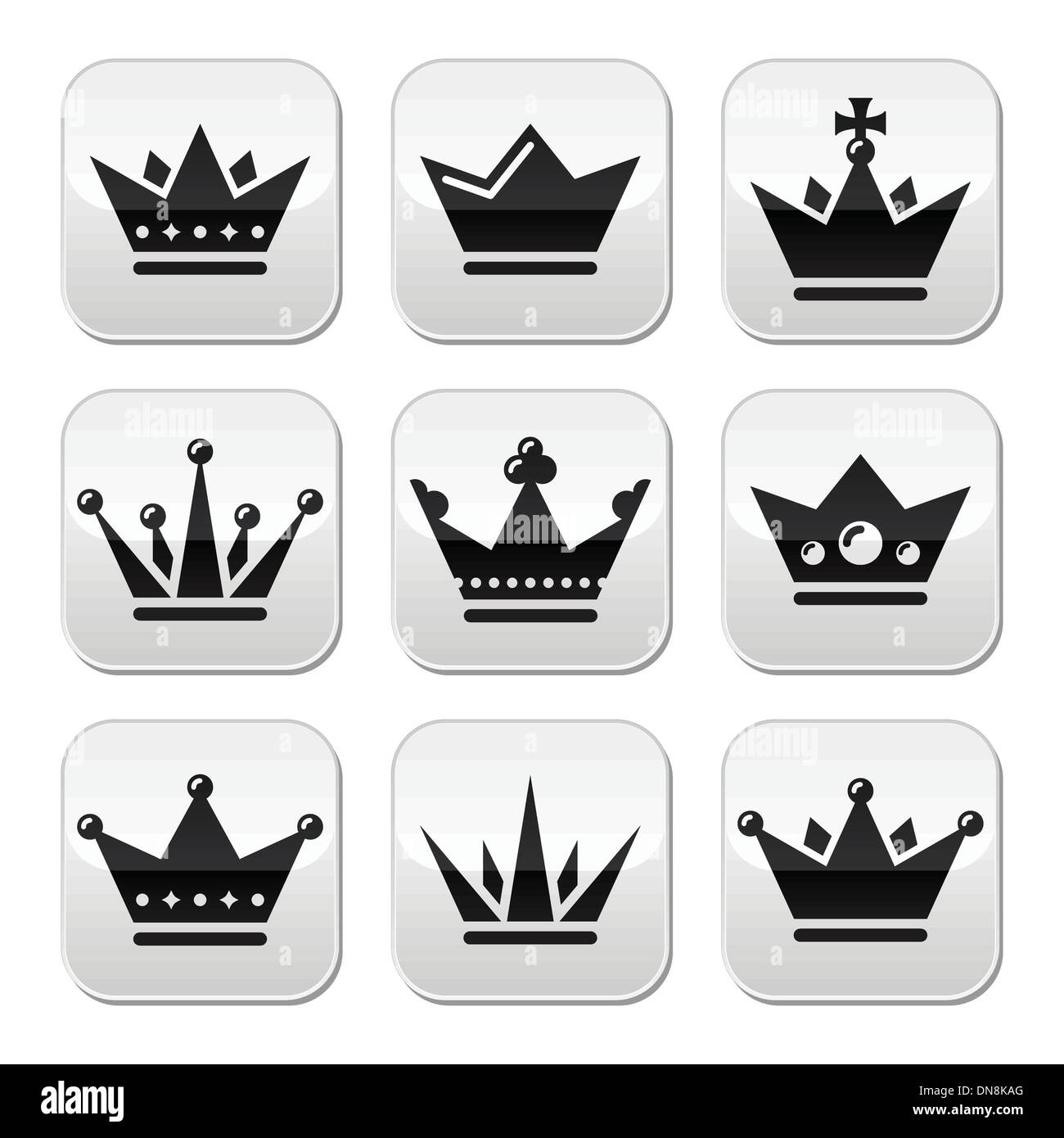 Royal Family Crest Stock Photos Royal Family Crest Stock Images