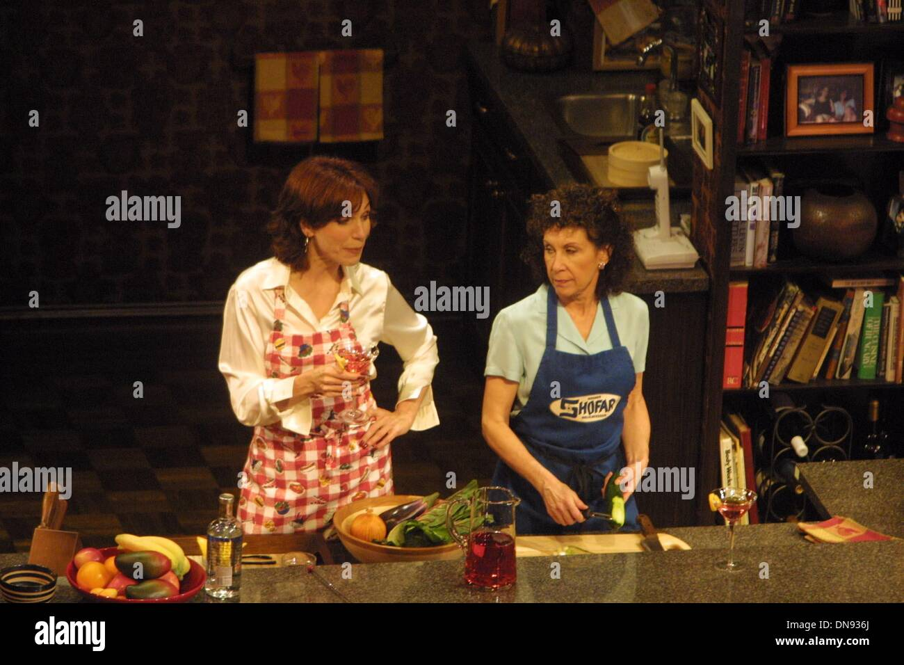 May 29, 2002 - K25179JBB: 5/29/02 SCENES FROM THE PLAY ''THE