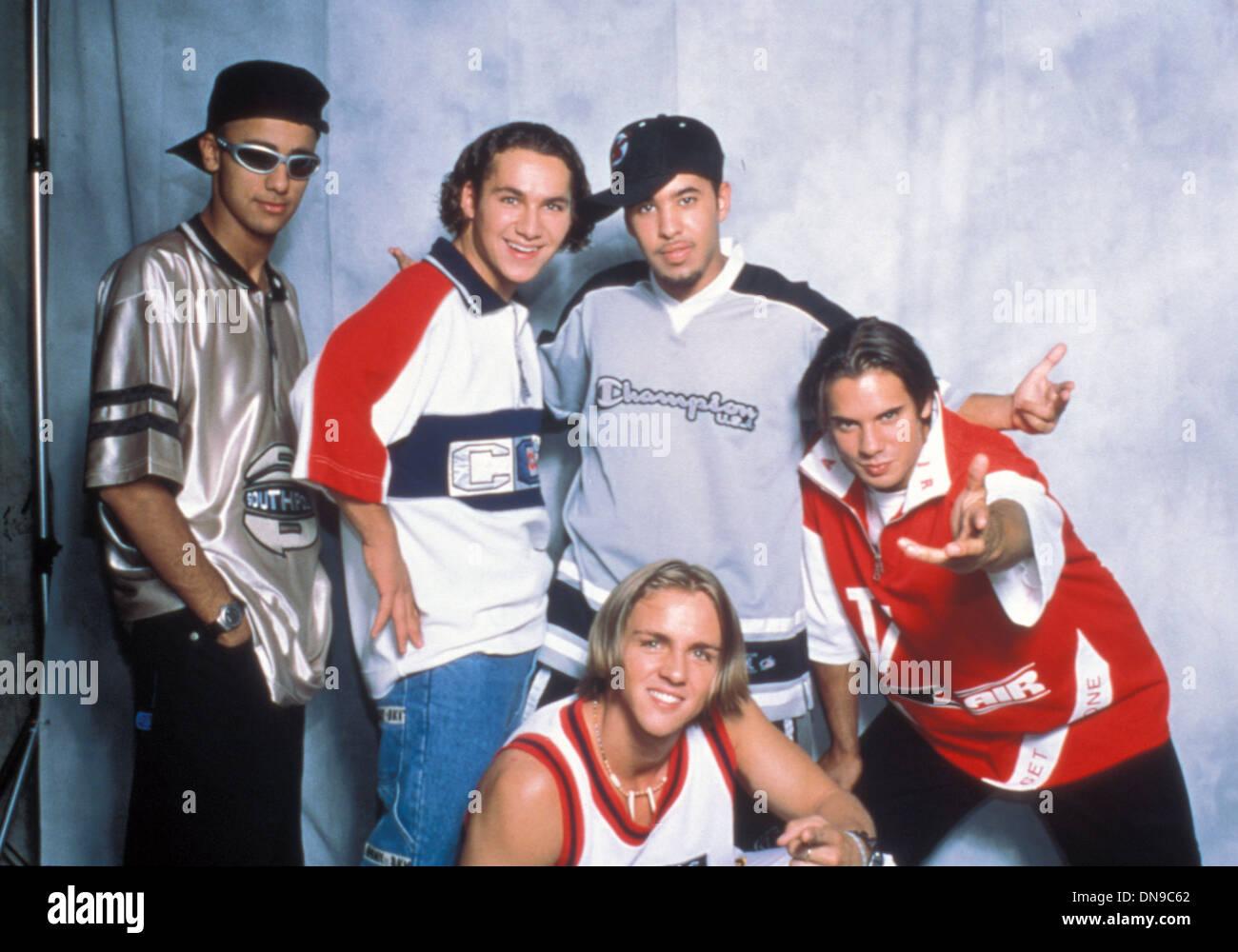 The Boyz Deutsch
