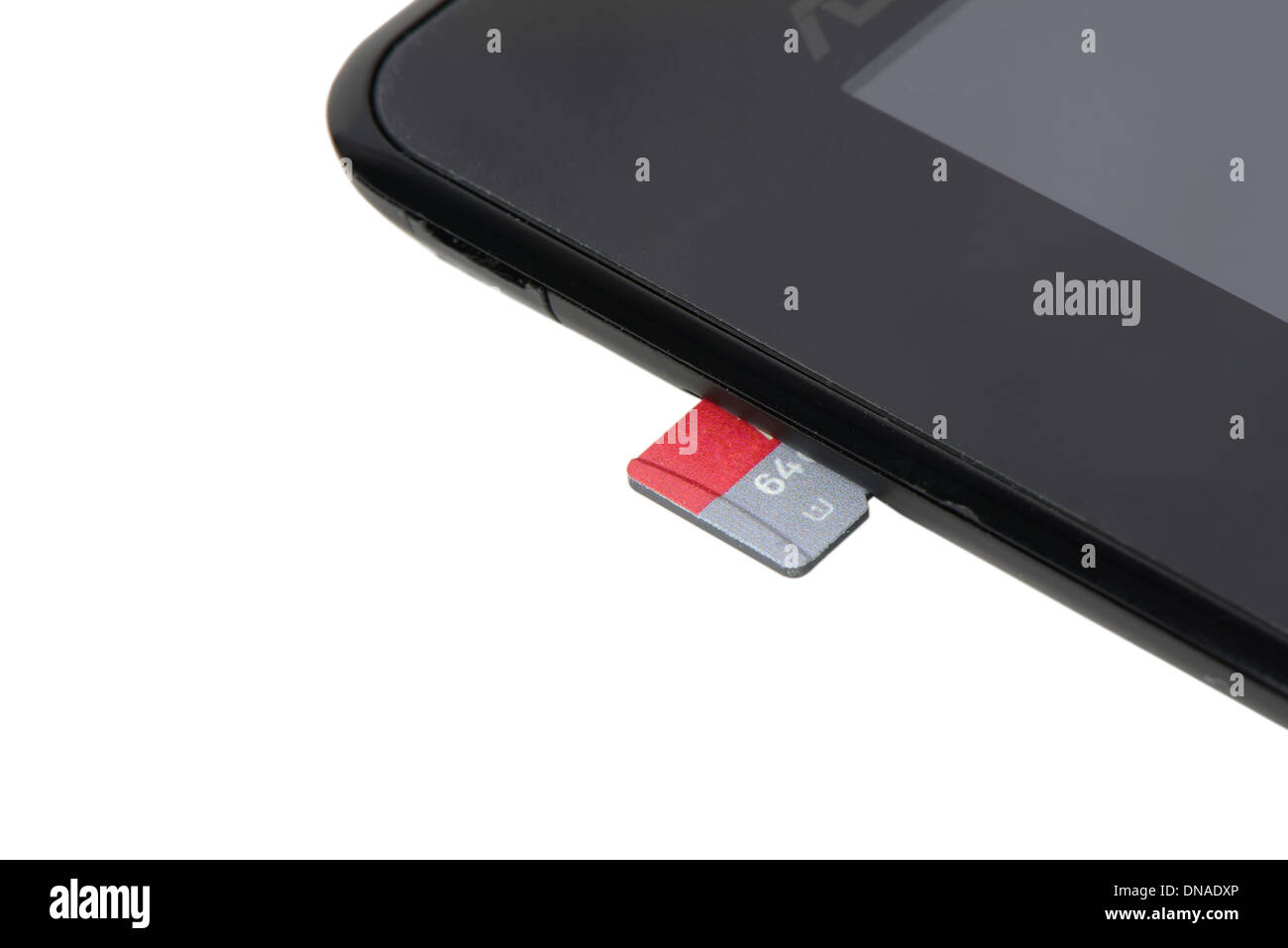 Memory Slot Stock Photos Images Alamy Chips In A Cell Phone Board Royalty Free Photo Image Microsd Card And Tablet