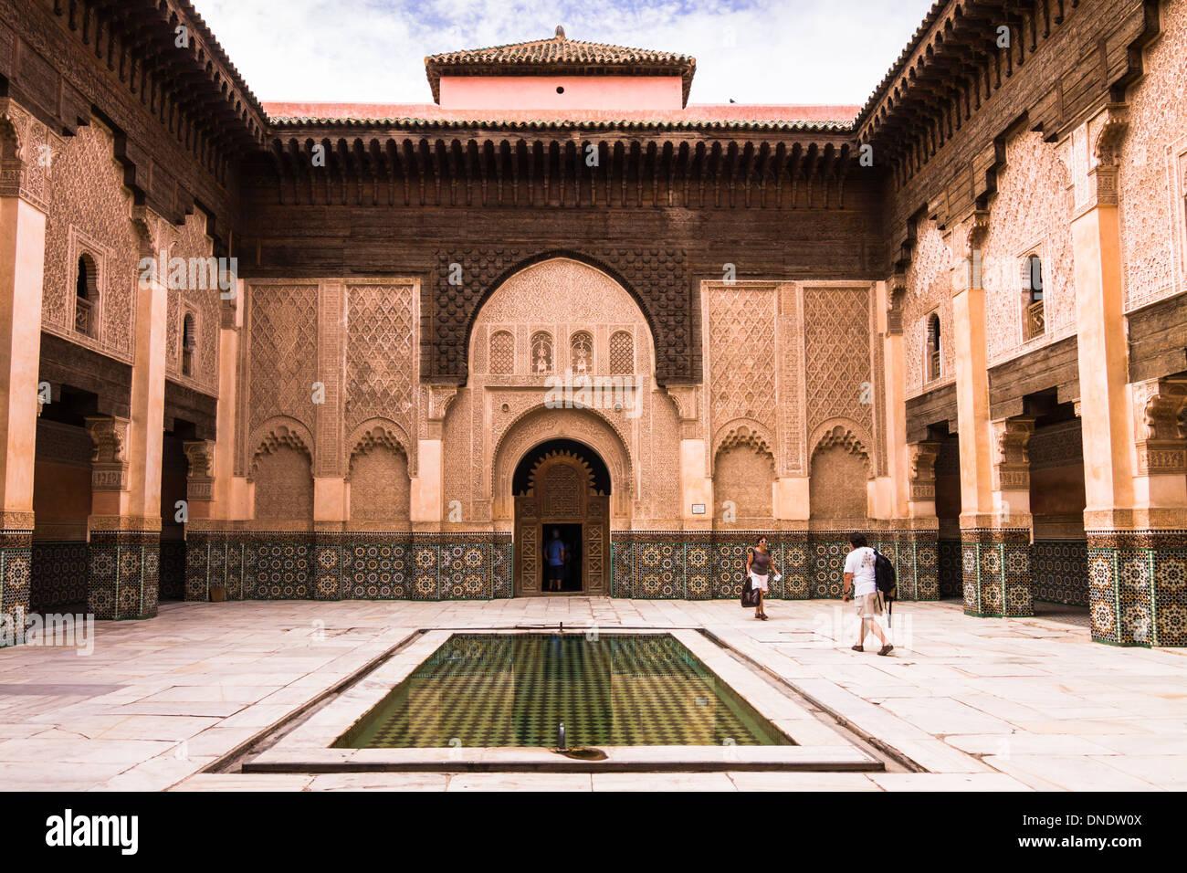 Ali ibn Yusuf