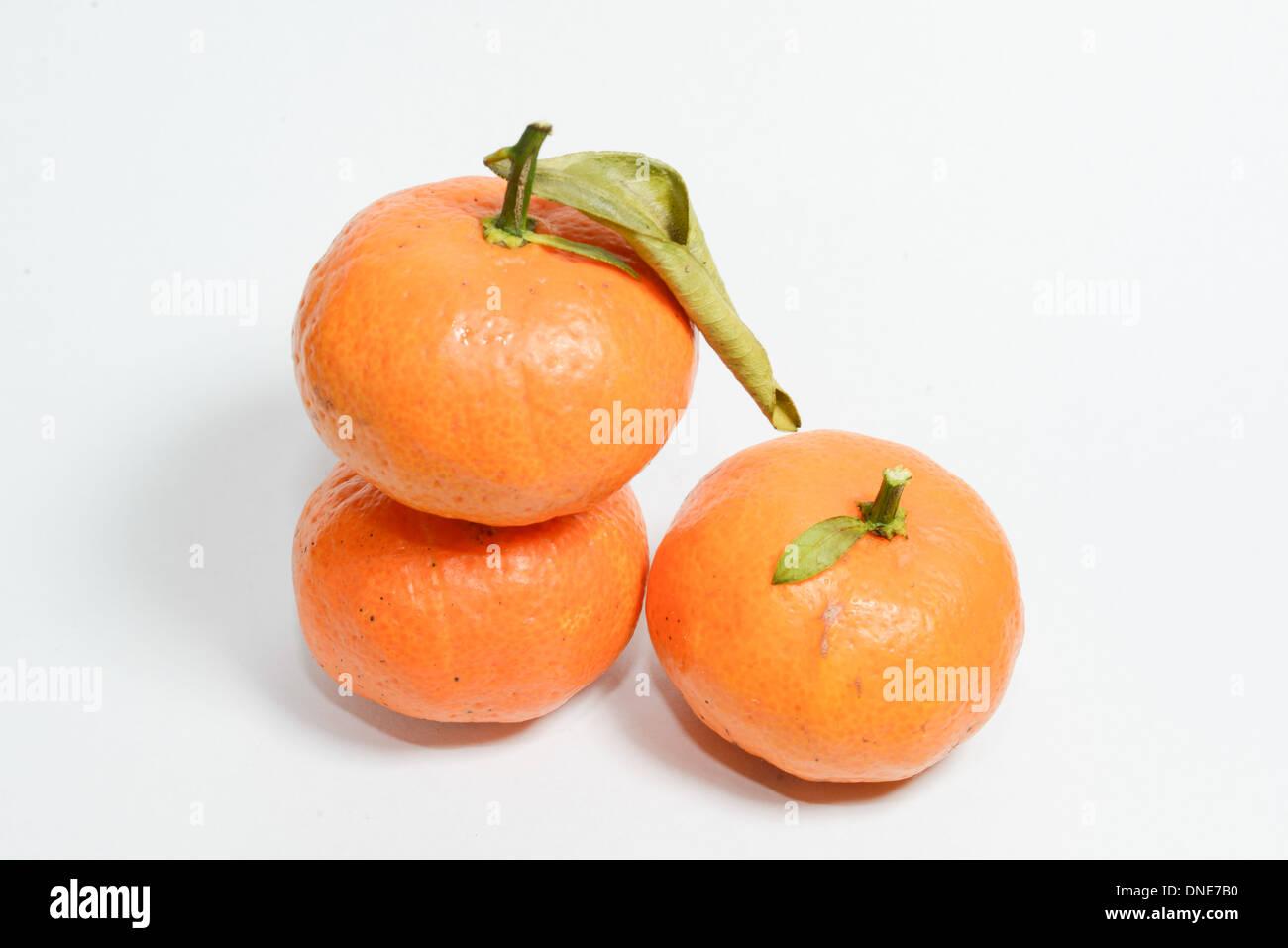 Oranges - Stock Image