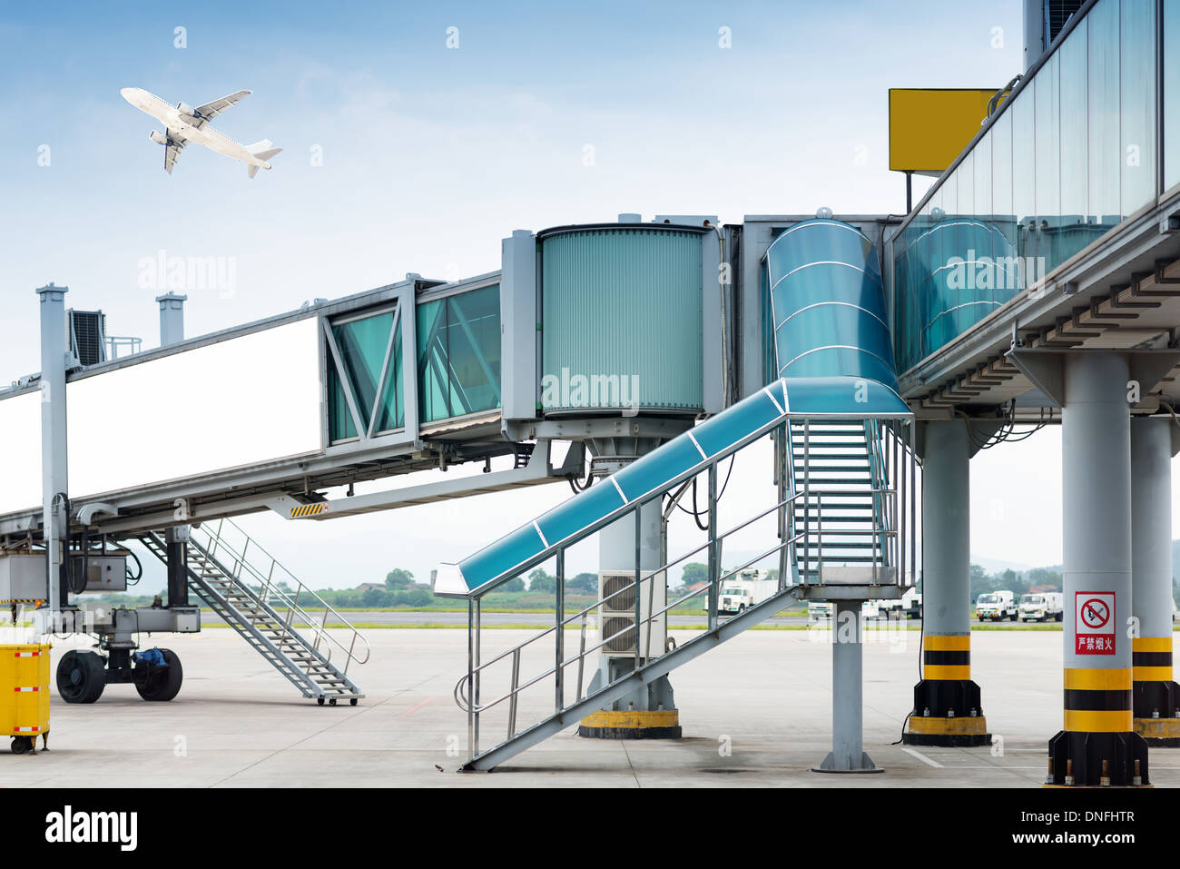 Aerobridge Stock Photos & Aerobridge Stock Images - Alamy