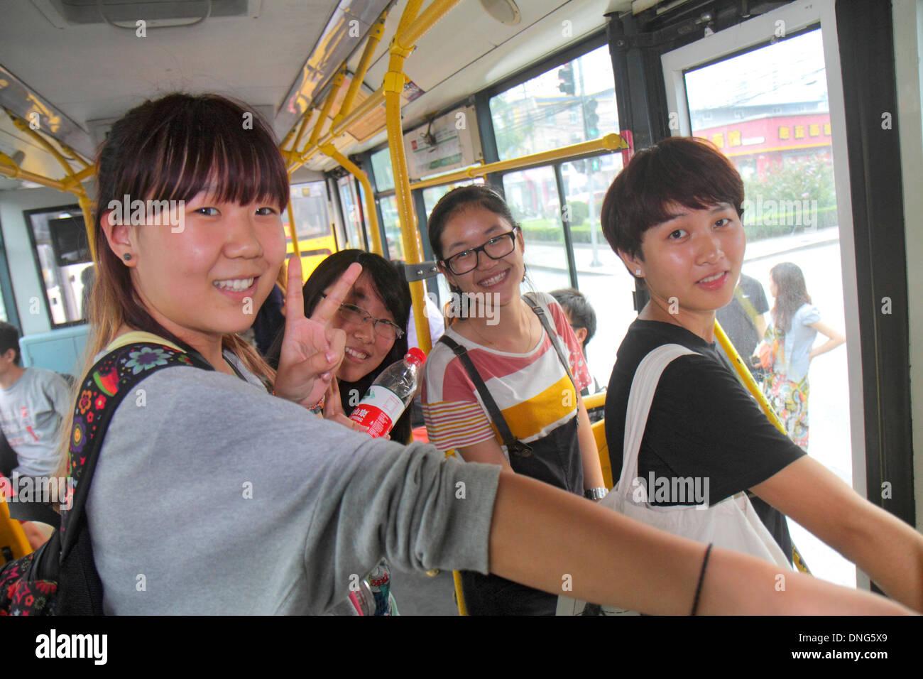 Asian public