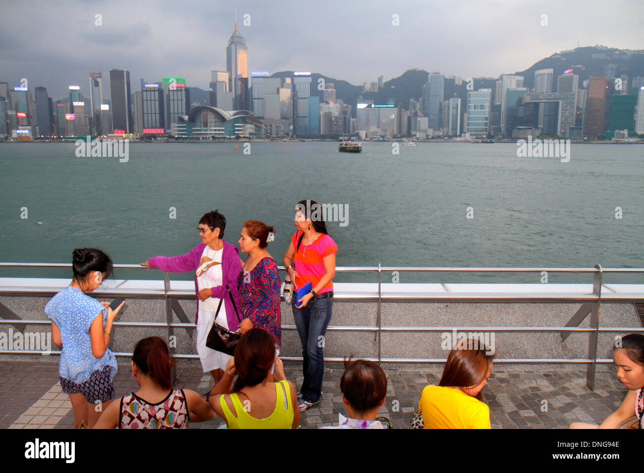 Adult Guide Kowloon