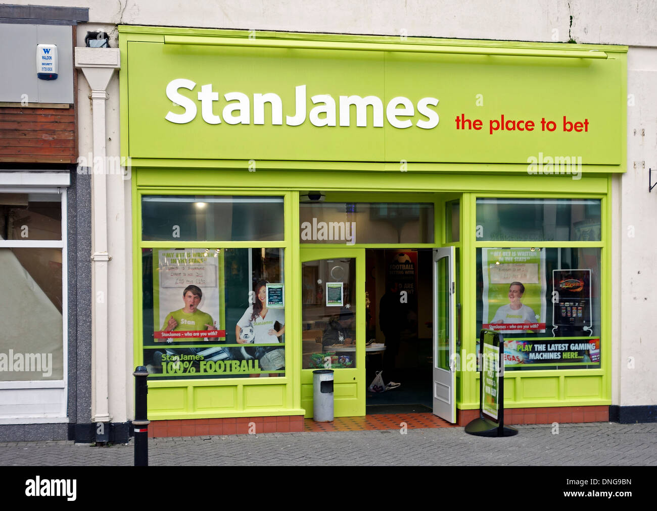Stan james betting over under betting hockey overs