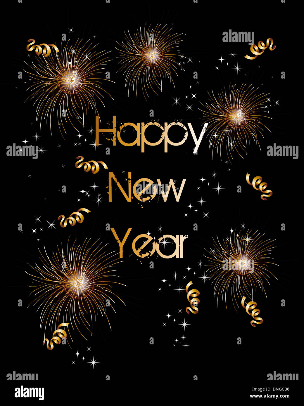Happy New Year Editing Background 26