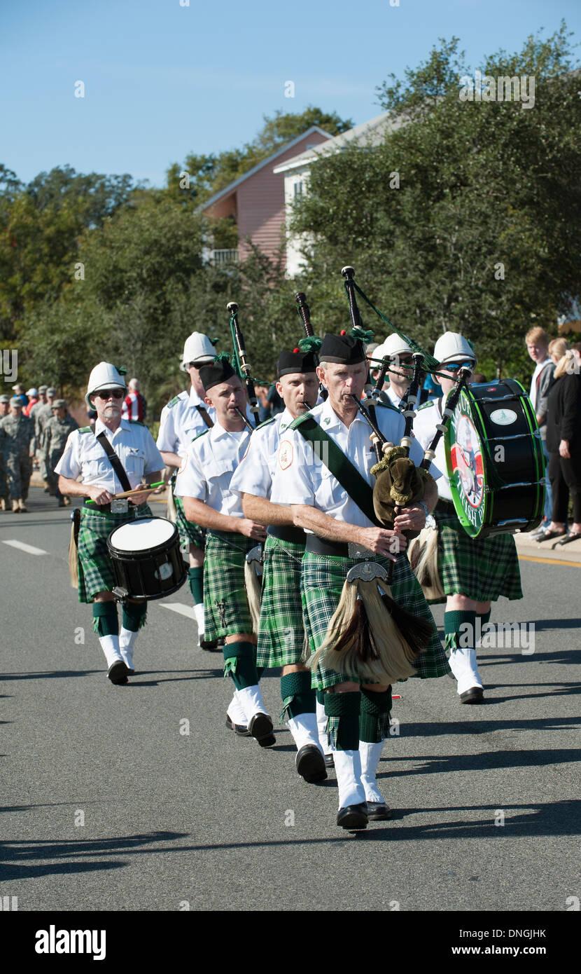 Irish American Parade Stock Photos & Irish American Parade ...