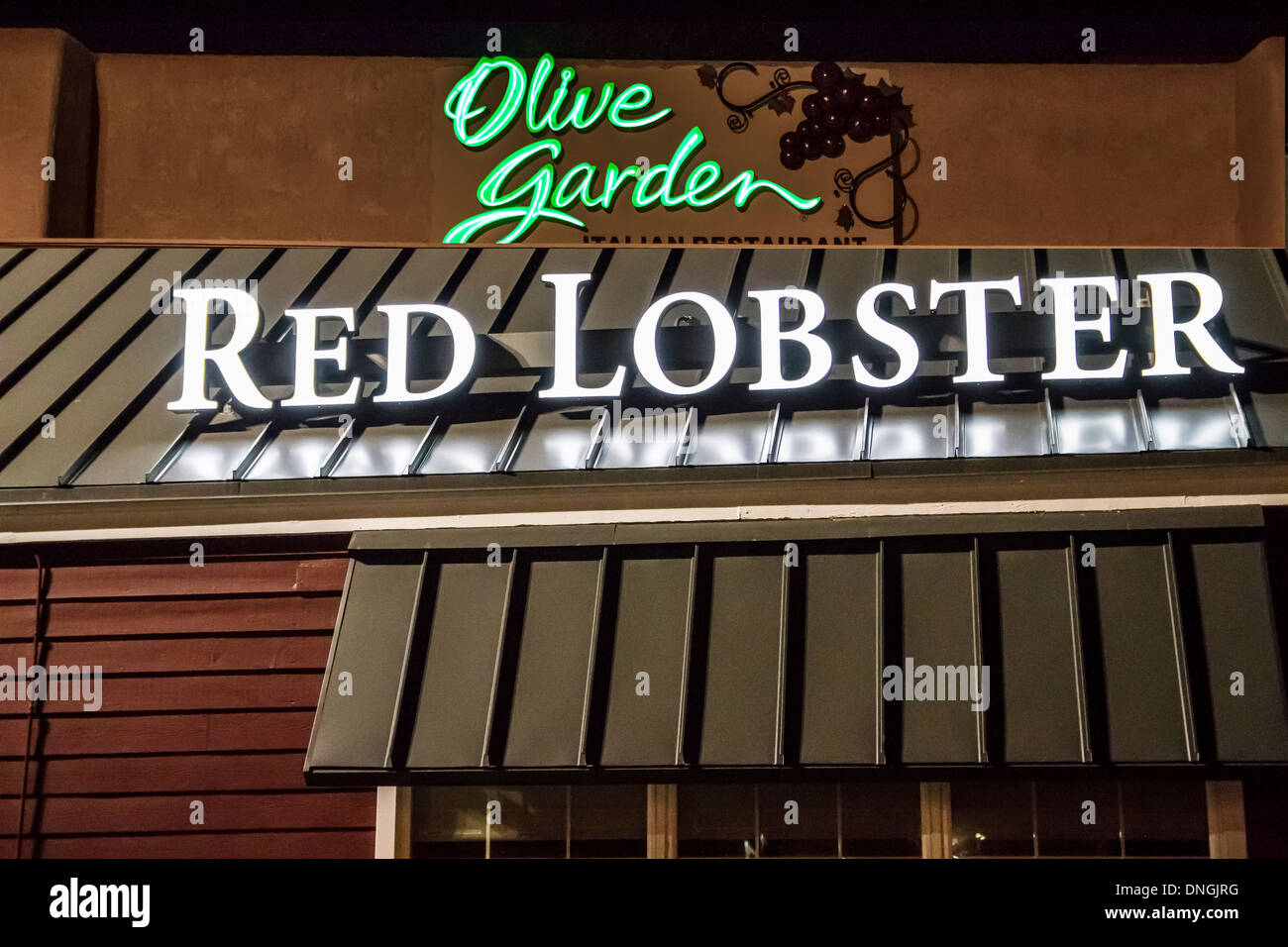 Darden Restaurants Stock Photos & Darden Restaurants Stock Images ...