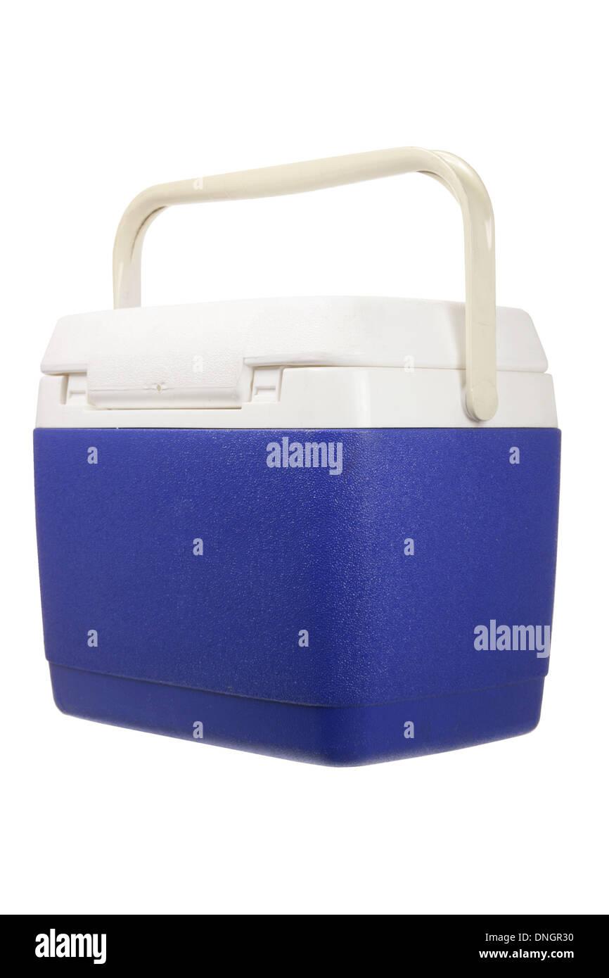 Cooler Box - Stock Image