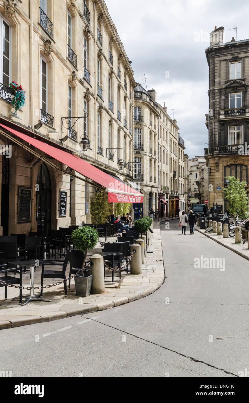 Restaurant St Etienne De Lisse