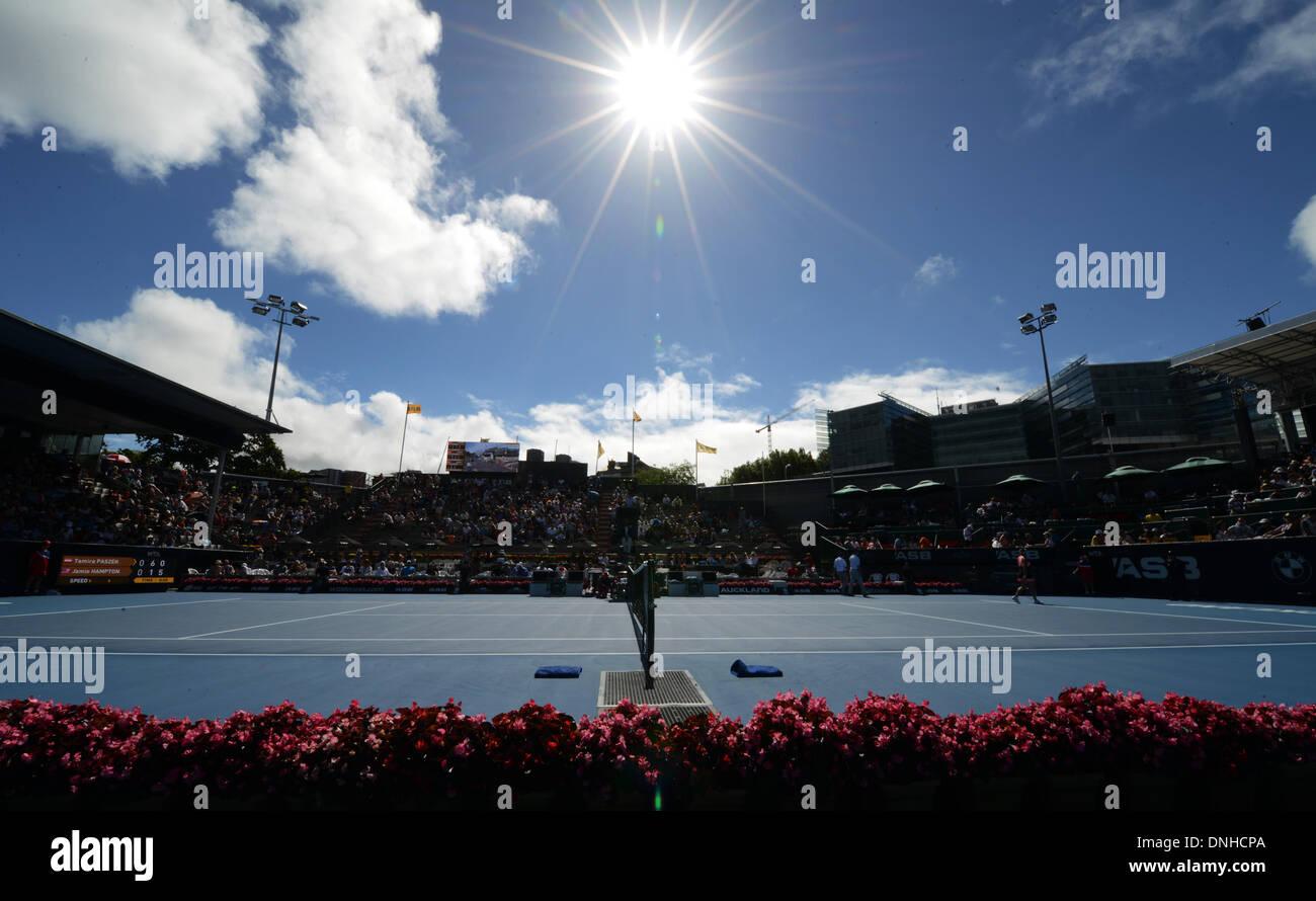 Asb Tennis Court Stock Photos & Asb Tennis Court Stock Images - Alamy