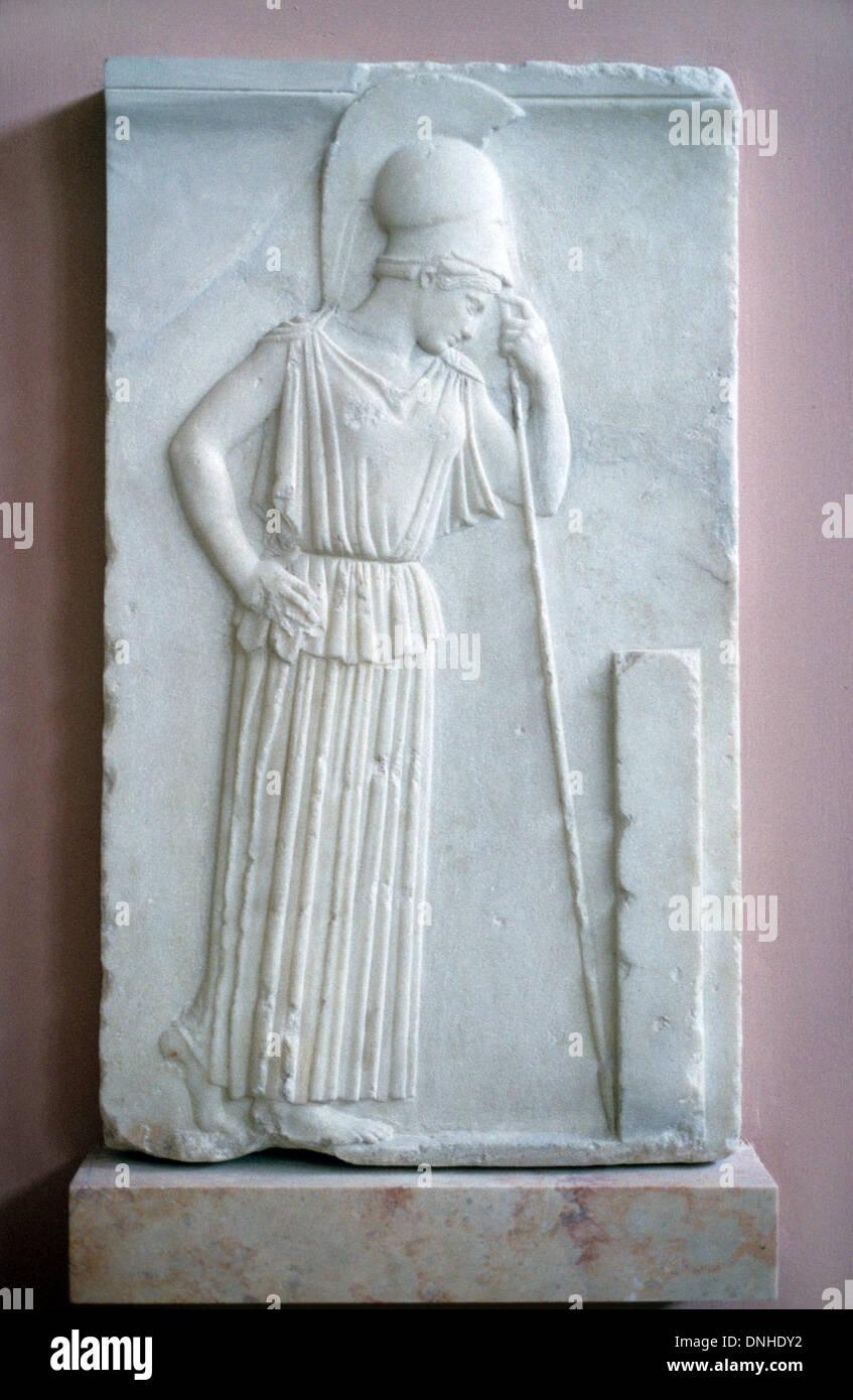 Ancient greece costume stock photos