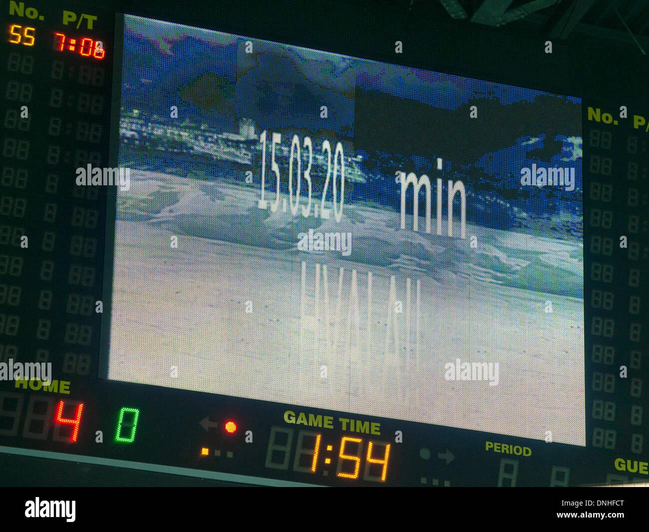 131230 131230) -- zagreb, december 30, 2013 (xinhua) - a screen