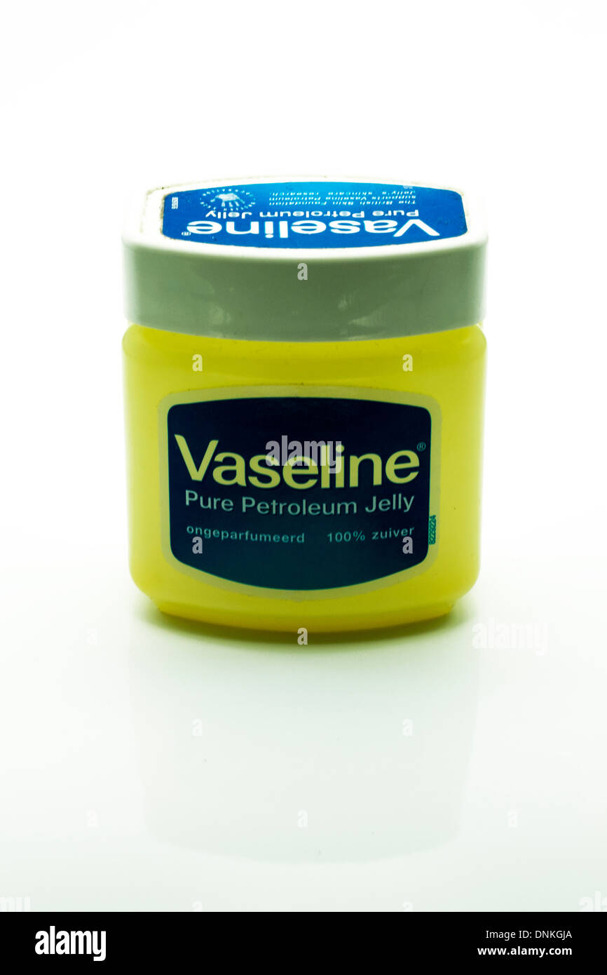 Vaseline Stock Photos Amp Vaseline Stock Images Alamy
