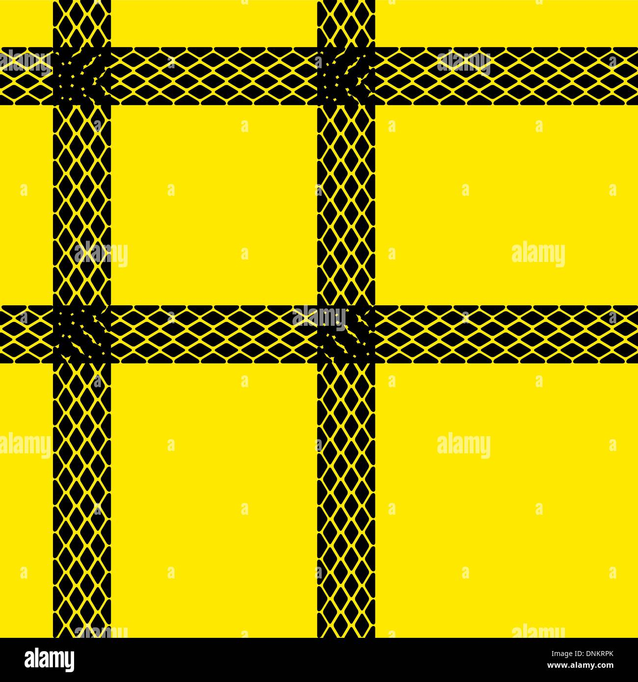Seamless wallpaper tire tracks pattern illustration vector background - Stock Image