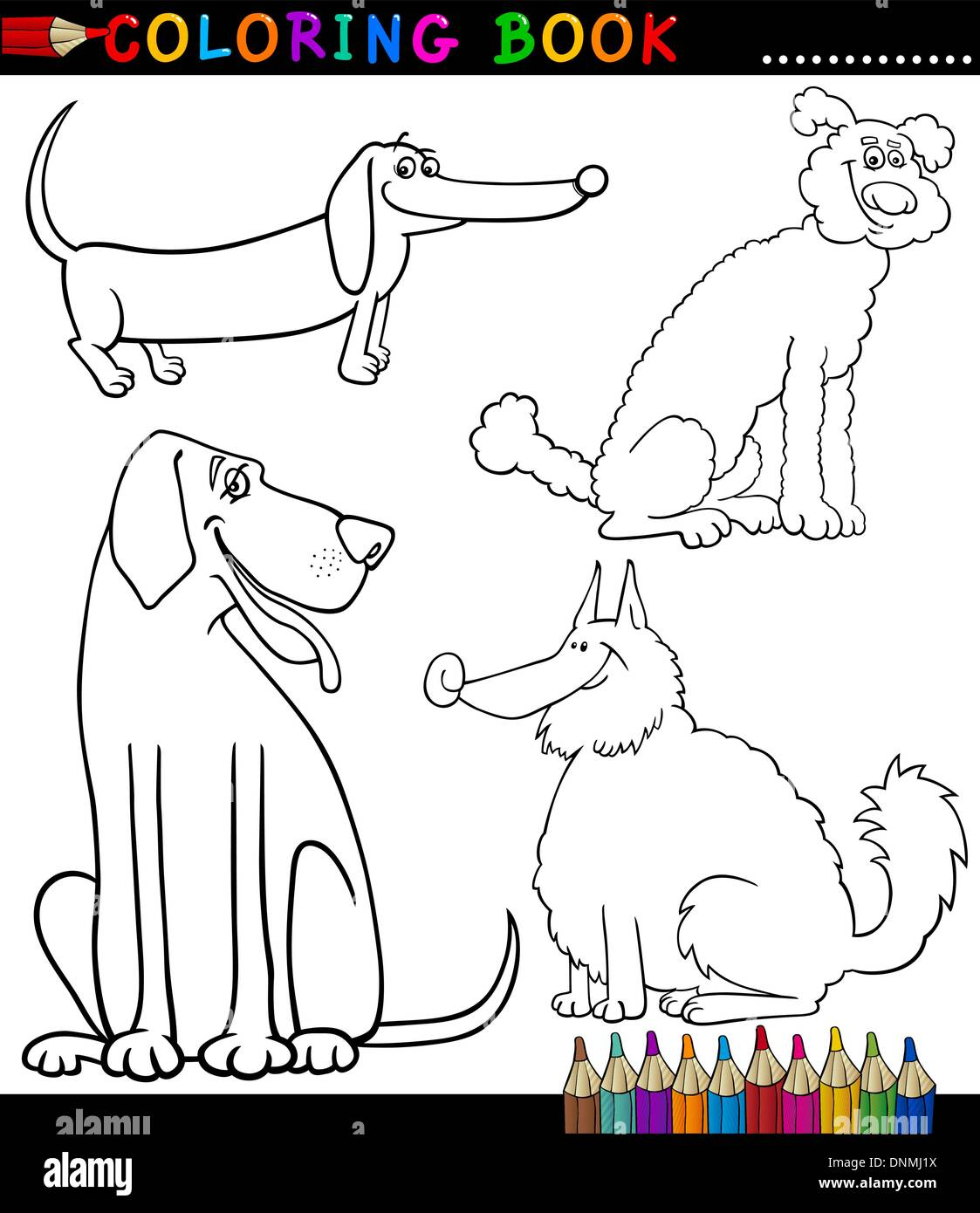 great dane coloring pages.html
