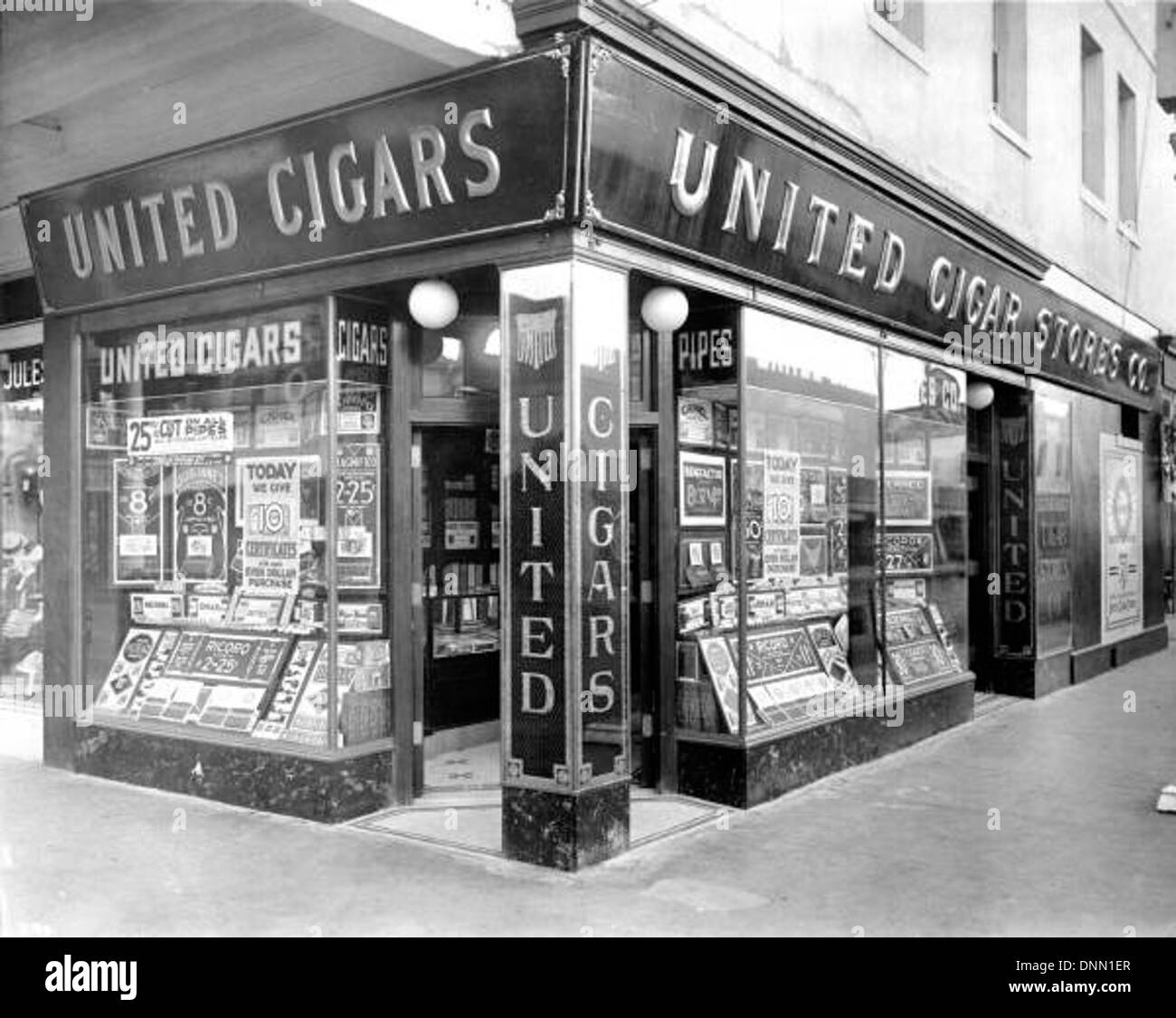 General Store Stock Photos General Store Stock Images: General Cigar Company Stock Photos & General Cigar Company
