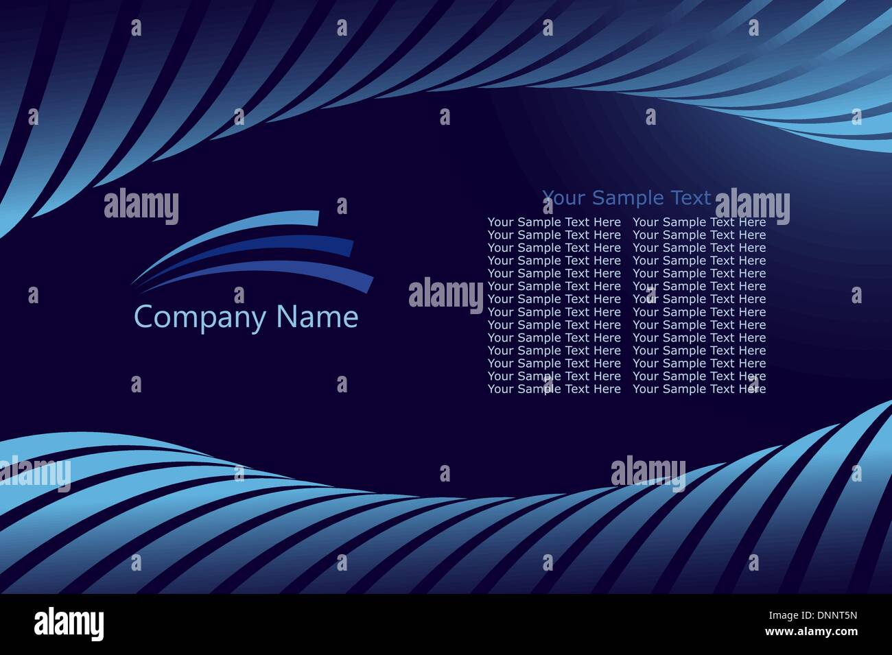 Template For Business Artworks Stock Photos & Template For Business ...