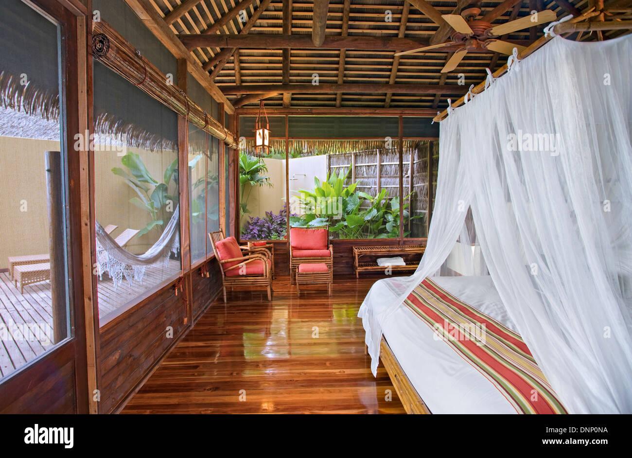 Eco Lodge Costa Rica Stock Photos & Eco Lodge Costa Rica Stock ...