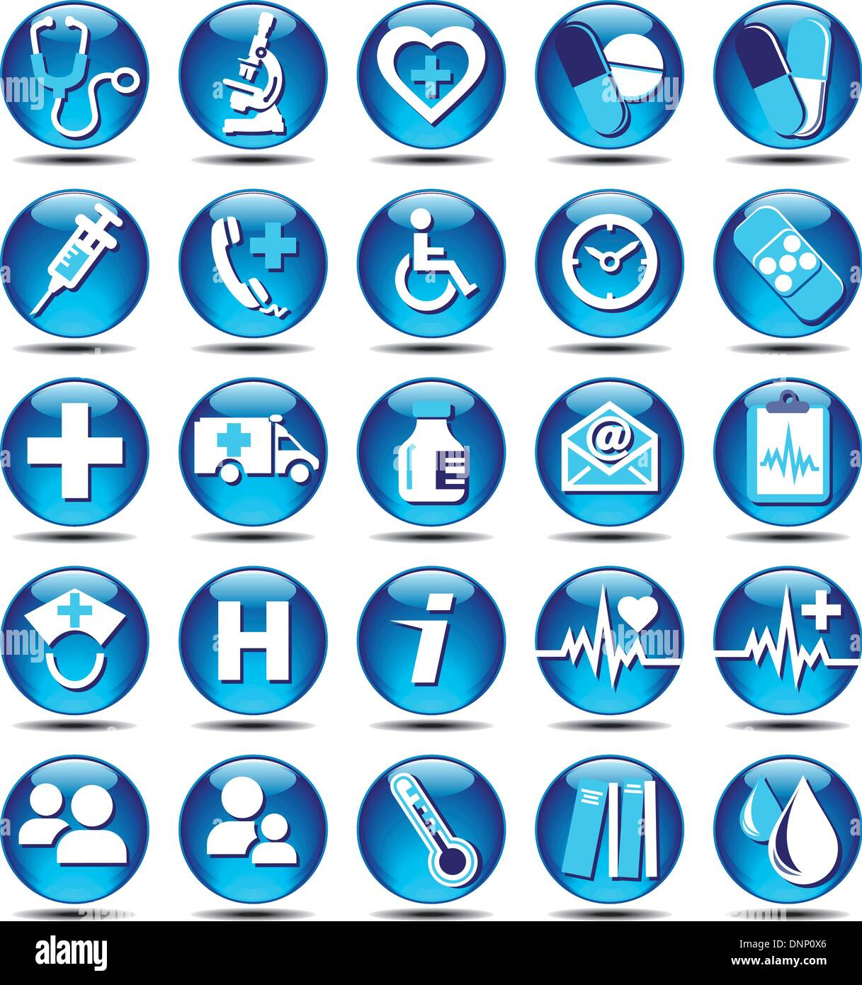 Healthcare Pharma icons symbol presentations icon health medical patient hospital care healthcare doctor pharmacy medicare nhs - Stock Vector