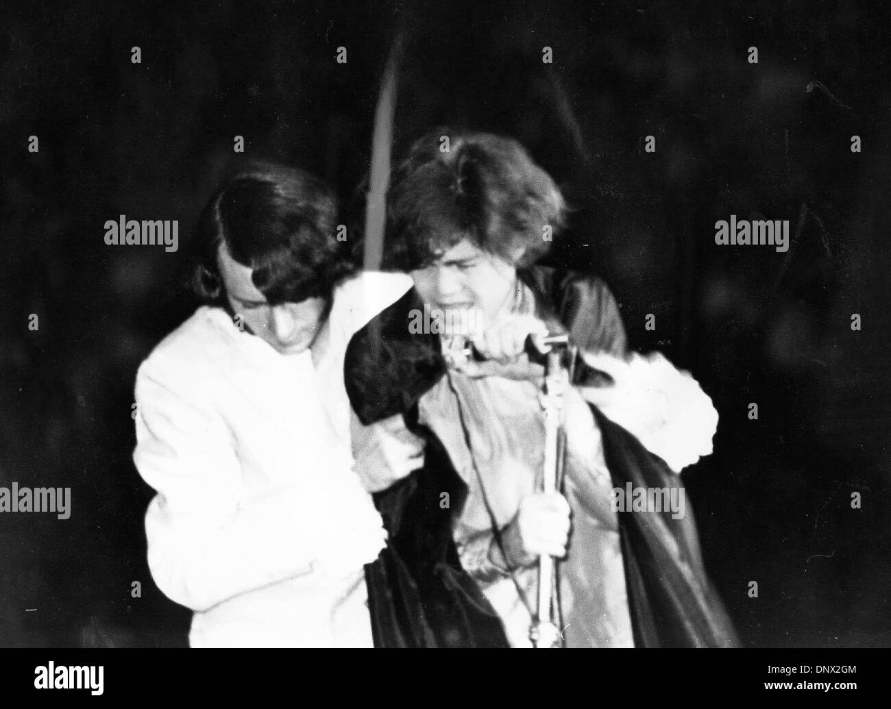 f25a667a July 2, 1967 - THE MONKEES.....at the Empire Pool concert Stock ...