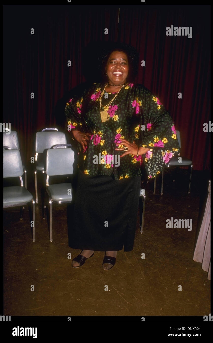 photo Mabel King