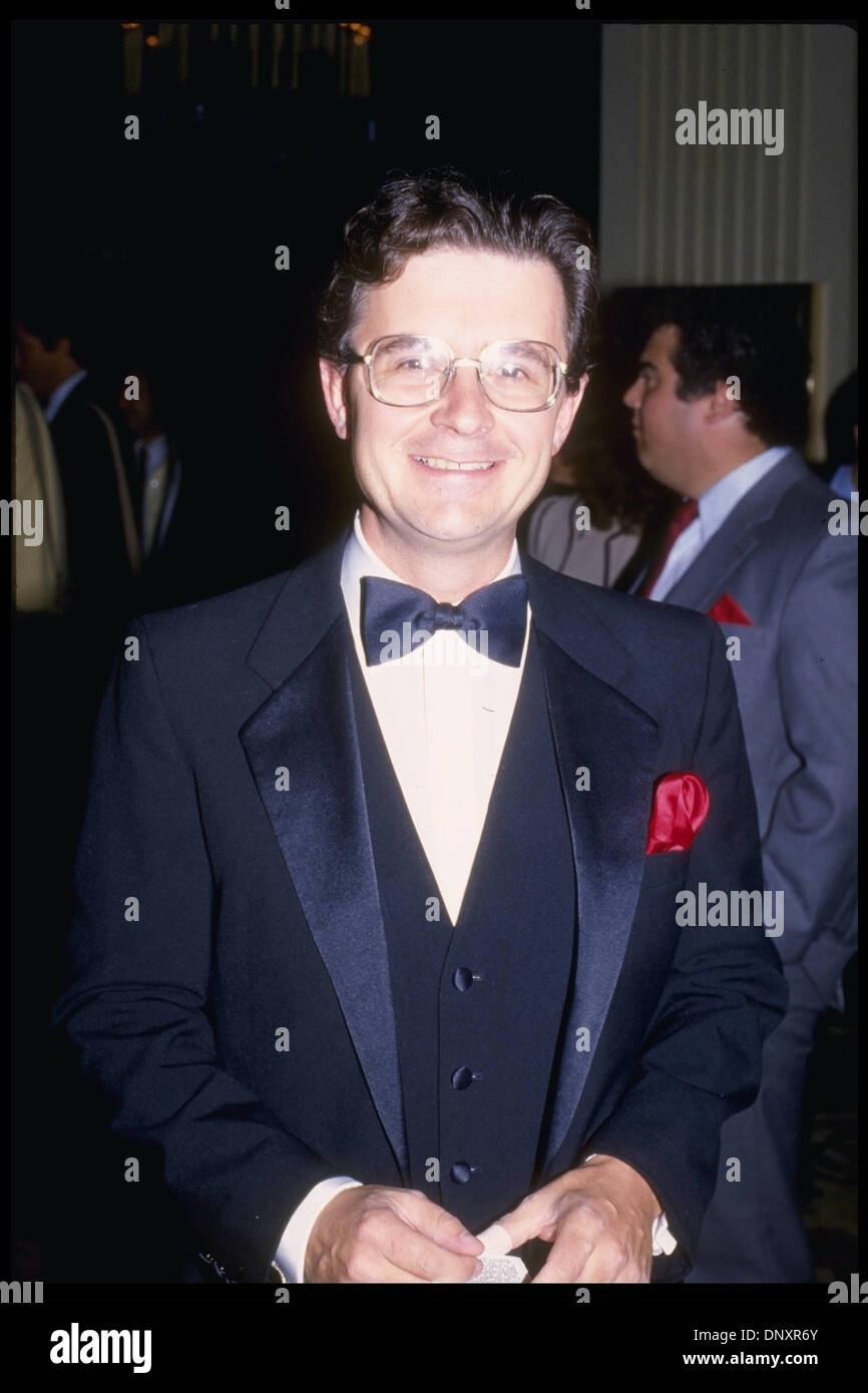 Fred Grandy on