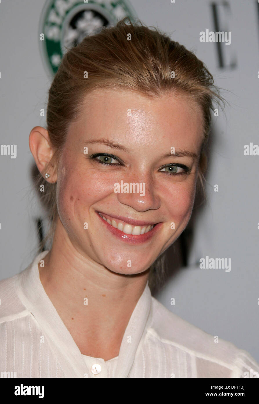 Amy Smart Hot Images apr 11, 2006; west hollywood, california, usa; actress amy