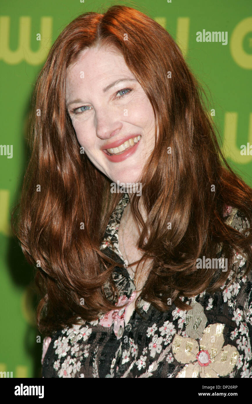 May 18, 2006; New York, NY, USA; Actress ANNETTE O'TOOLE  at the arrivals for the CW 2006-2007 Primetime Upfront held at Madison Square Garden. Mandatory Credit: Photo by Nancy Kaszerman/ZUMA Press. (©) Copyright 2006 by Nancy Kaszerman Stock Photo
